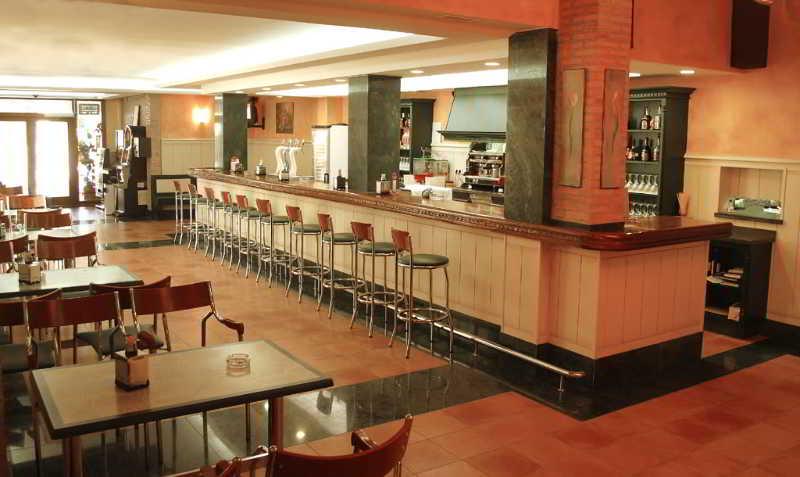 Hotel Restaurante Plaza Manjon