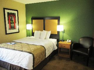 Extended Stay America - Kansas City - Country Club