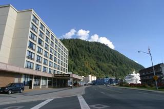 Four Points by Sheraton Juneau