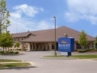 Baymont by Wyndham Whitewater