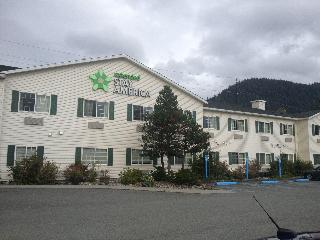 Extended Stay America - Juneau - Shell Simmons Dri