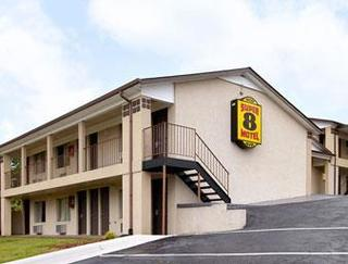 Super 8 Motel - Jonesville/Elkin Area