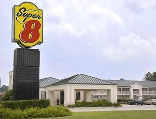 Super 8 by Wyndham Jasper TX