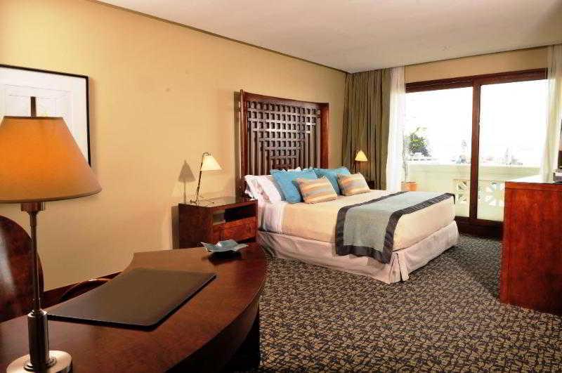 Viajes Ibiza - Enjoy Viña del Mar Hotel del Mar