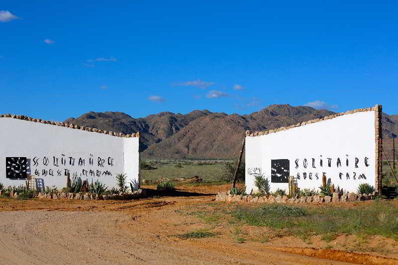 Hotel Solitaire Guest Farm