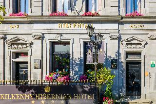 Viajes Ibiza - Kilkenny Hibernian Hotel