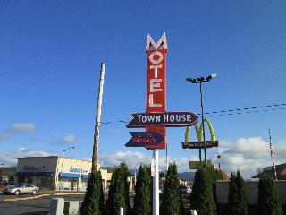 Town House Motel Longview