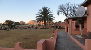 Hotel Goibib Mountain Lodge