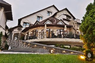 VisPas Hotel in Chisinau, Moldova