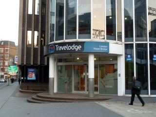 Travelodge London Tower Bridge