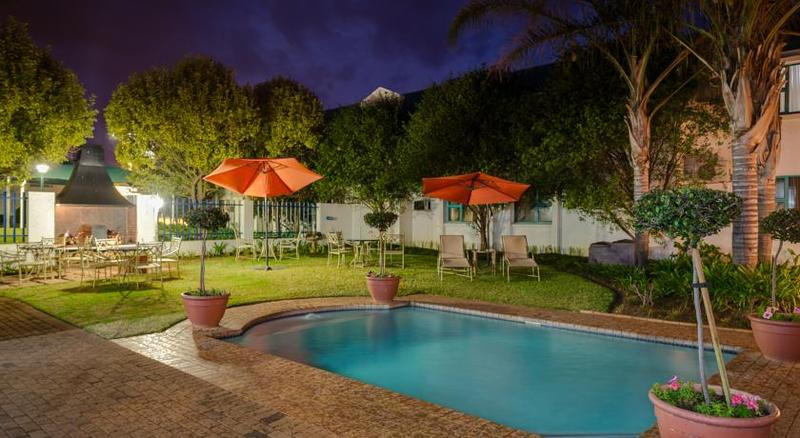 Protea Hotel Polokwane Landmark