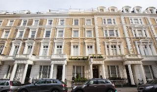 Notting Hill Gate Hotel