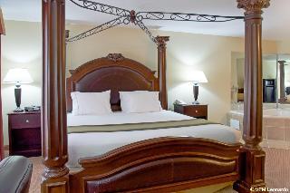 Holiday Inn Express Leesville - Fort Polk