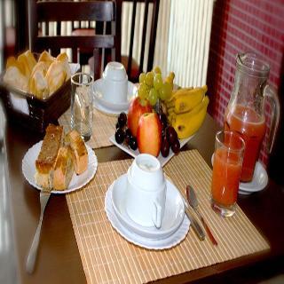 Costa Atlantico Hotel