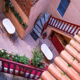 Hotel Logis Saint Clair
