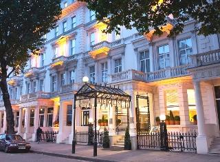 Doubletree by Hilton London Kensington