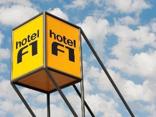 HotelF1 Lens-Liévin