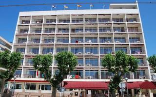 Hotel Mont-rosa Hotel