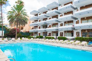 Los Mariachis Apartamentos