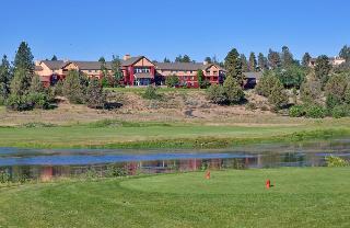 Holiday Inn Resort - The Lodge at Running Y Ranch