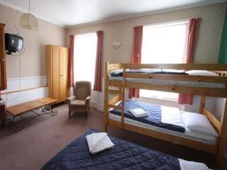 Apartamentos Belgravia Rooms