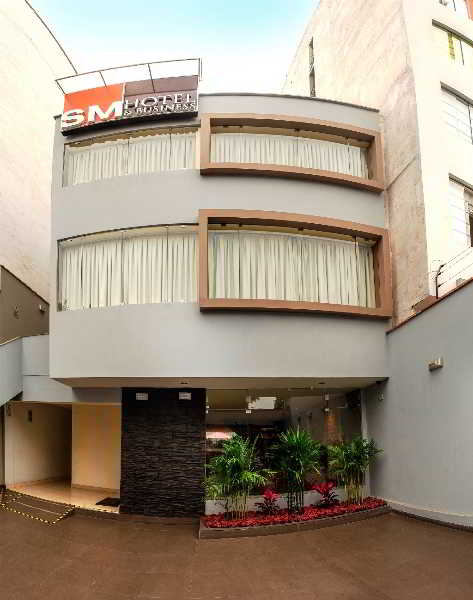 Sm Hotel And Business