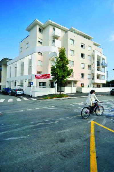 Appart Hotel Thonon Les Bains