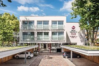 Best Western Plus Residenzhotel Lueneburg