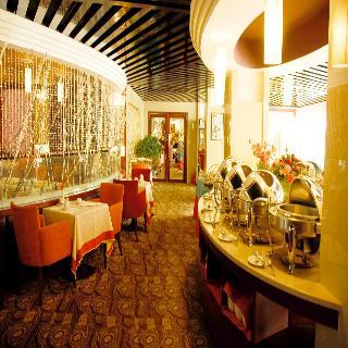 Viajes Ibiza - New Century Hotel Lhasa