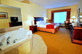 Country Inn & Suites by Radisson, Lake George (Que