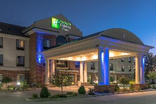 Holiday Inn Express Lafayette East