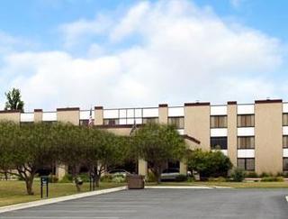 Ramada Hotel &Conference Center by Wyndham Lansing