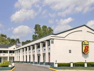 Ex Rodeway Inn East Lansing University Area