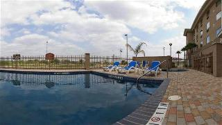 Holiday Inn Express Hotel & Suites Laredo-Event Ce