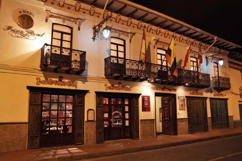 Inca Real