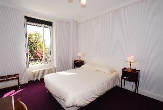 Hotel The OriginalsBourg-en-Bresse Gare Terminus