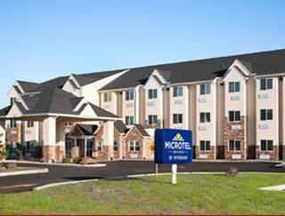 Microtel Inn & Suites By Wyndham Klamath Falls