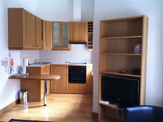 Studios 2 Let Serviced Apartments
