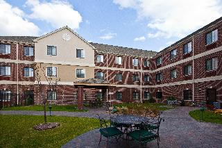 Staybridge Suites Lansing-Okemos
