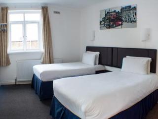 Hotel Camden Lock Hotel 1