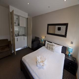 Mstay 198 Suites