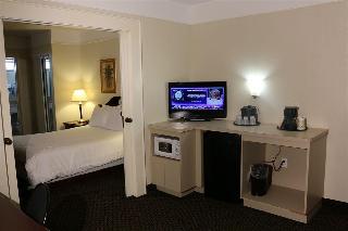 Imperial Swan Hotel & Suites Lakeland
