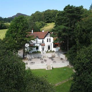 Sychnant Pass House
