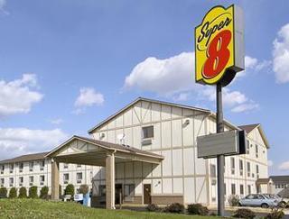 Super 8 Motel Lancaster