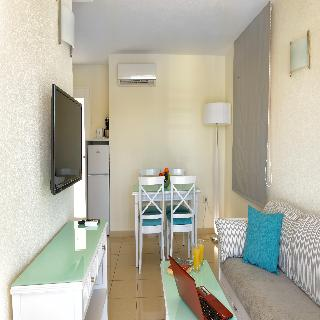 Apartamentos Apartamentos Cocoteros