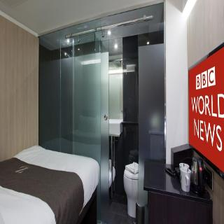 Z Hotels London Soho