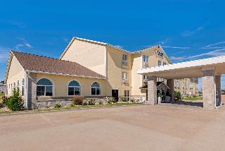 Comfort Inn & Suites Lincoln Area