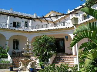 Hotel Hostal Los Pinos