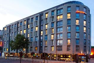 Hampton by Hilton Waterloo