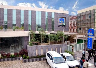 Best Western Plus Levana in Lucknow, India